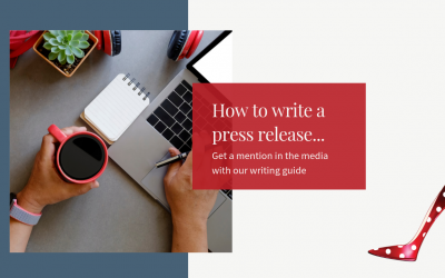 Press release writing for your business