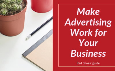 Advertising: Make it work for your small business