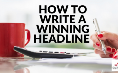 Headline writing: Seven easy tips to make yours better