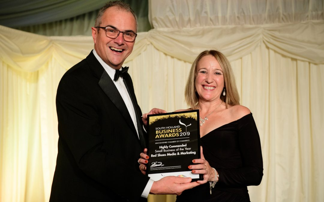 small business of the year highly commended south holland business awards